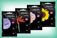 50g Dylon Hand Dye Sachet