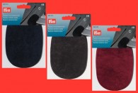 Prym Imitation Suede Patches