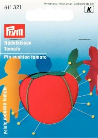 Prym Pin Cushion Tomato
