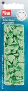 Prym 'Color snaps' Press fasteners