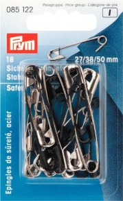 Prym Safety Pins