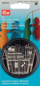 Prym Hand Assorted Needles Pack