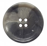 4-Hole Rimmed Urea Buttons