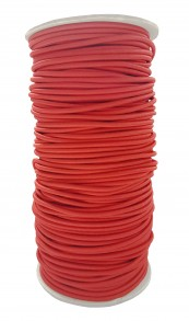 Coloured Shot Cord Elastic