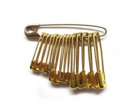 19-27mm Assorted Safety Pins
