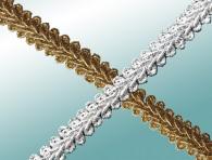Loop Trim Braid