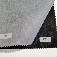 Standard Firm Iron-On Interfacing