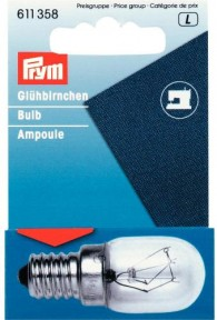 Prym Sewing Machine Screw Bulb