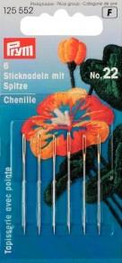 Prym Hand Chenille Needles