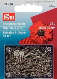 Prym Mild Steel Pins