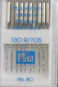 Prym Flat Shank Machine Needles