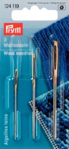 Prym Hand Wool Needles