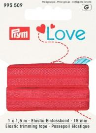 Prym Elastic Trimming Tape 1.5m of 15mm