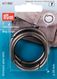 Prym Bag Ring Fastener