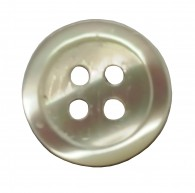 4-Hole Rimmed Shell Buttons