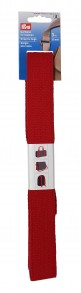 Prym Strap For Bags Red
