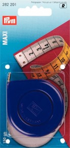 Prym 150cm Maxi Measuring Tape
