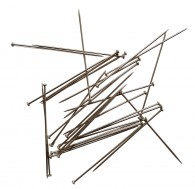Steel Pins 34 x 0.60mm