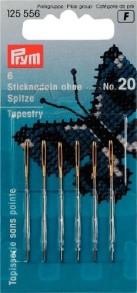 Prym Hand Tapestry Needles