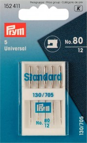 Prym Universal Machine Needles