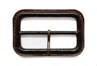 50mm Leather Buckle