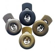 Metal Spring Cord Lock Adjuster