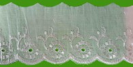 Embroidery Anglaise