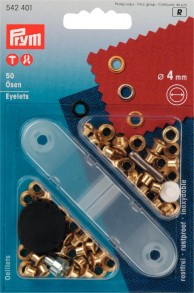 50 Eyelets with tool