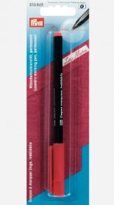 Prym Red Laundry Marking Pen