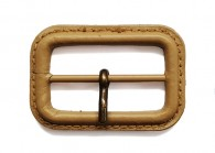 25mm Leather Buckle
