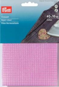 Prym Cotton Repair Sheet - Pink