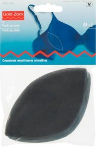 2 Medium-Large Push-Up Pads