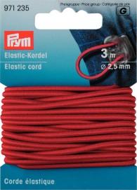Elastic Cord 3m of 2.5mm