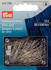 Prym Steel Pins