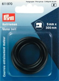 Prym Machine Motor Belt