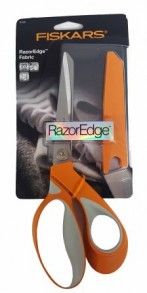 Fiskars RazorEdge Fabric Scissors