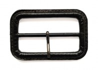 40mm Leather Buckle