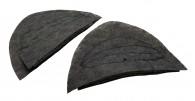 Fibre Tailored Shoulder Pads