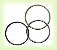 Metal round O-Ring