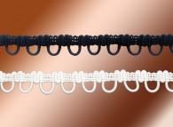 Braided Loop Trim