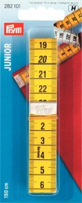 Prym 150cm Junior Measuring Tape