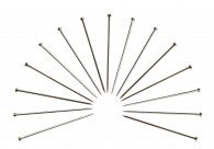 Steel Pins 30 x 0.60mm