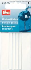 4 Corsetry Boning