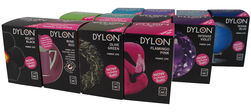 Dylon collection