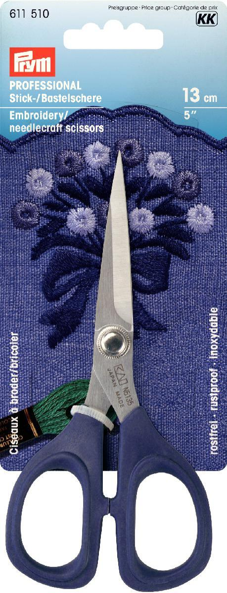 Prym Embroidery/Needlecraft Scissors