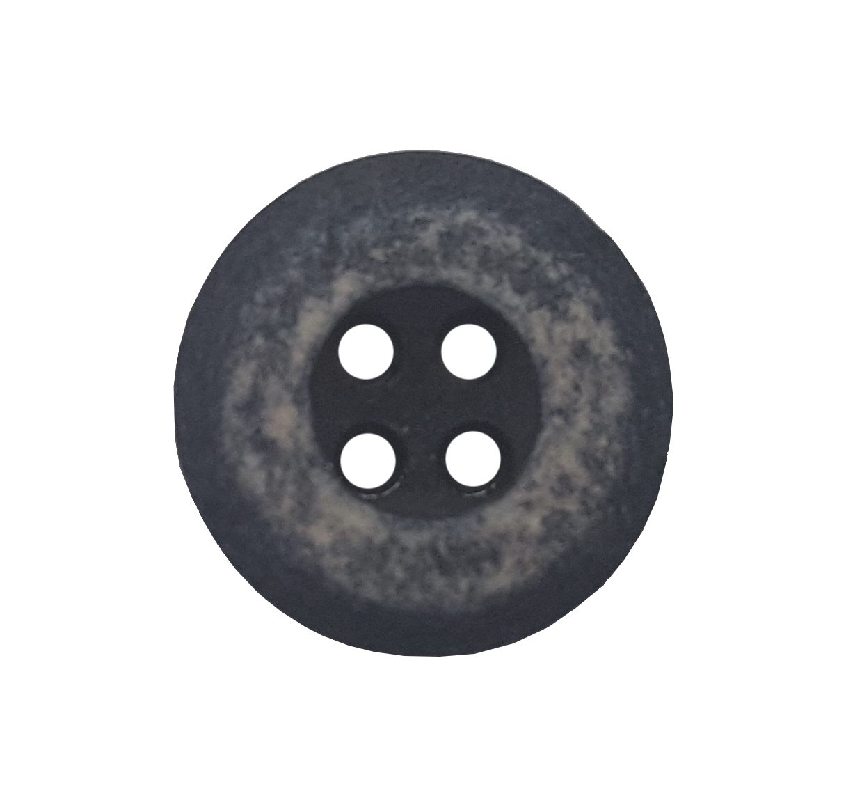 4-Hole Rimmed Eco Buttons