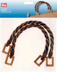 Prym Twisted Bag Handles 34cm