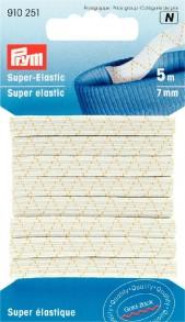 Prym Super Elastic 5m of 7mm