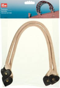 Prym Fabric Covered Bag Handles 45cm