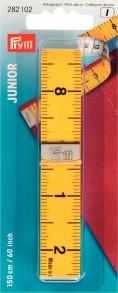 Prym 150cm/60inch Junior Measuring Tape